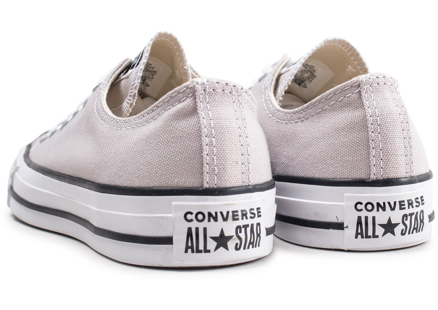 Star Chuck Taylor clair All Chaussures Converse femme Low beige 5S4ARc3qjL
