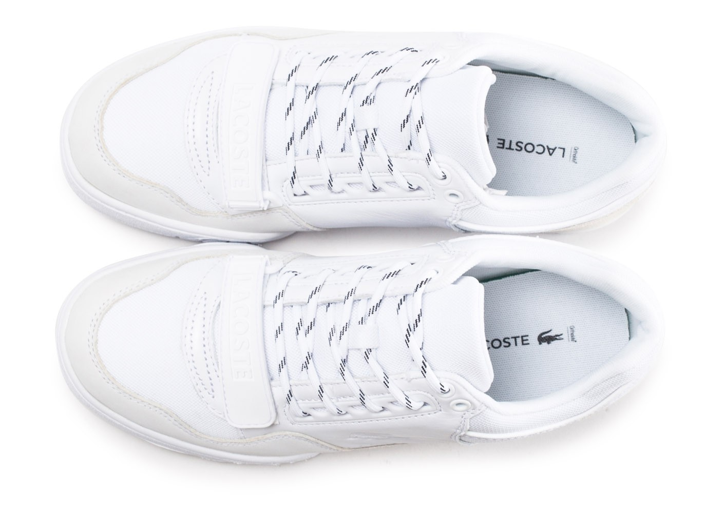 Blanche Baskets Homme Chausport Lacoste Missouri Chaussures I7vgybfY6