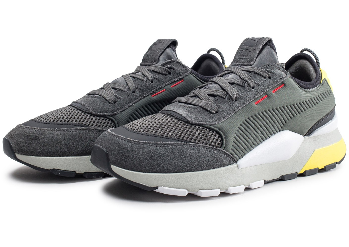 Puma RS 0 Winter INJ Toys Chaussures Baskets homme Chausport