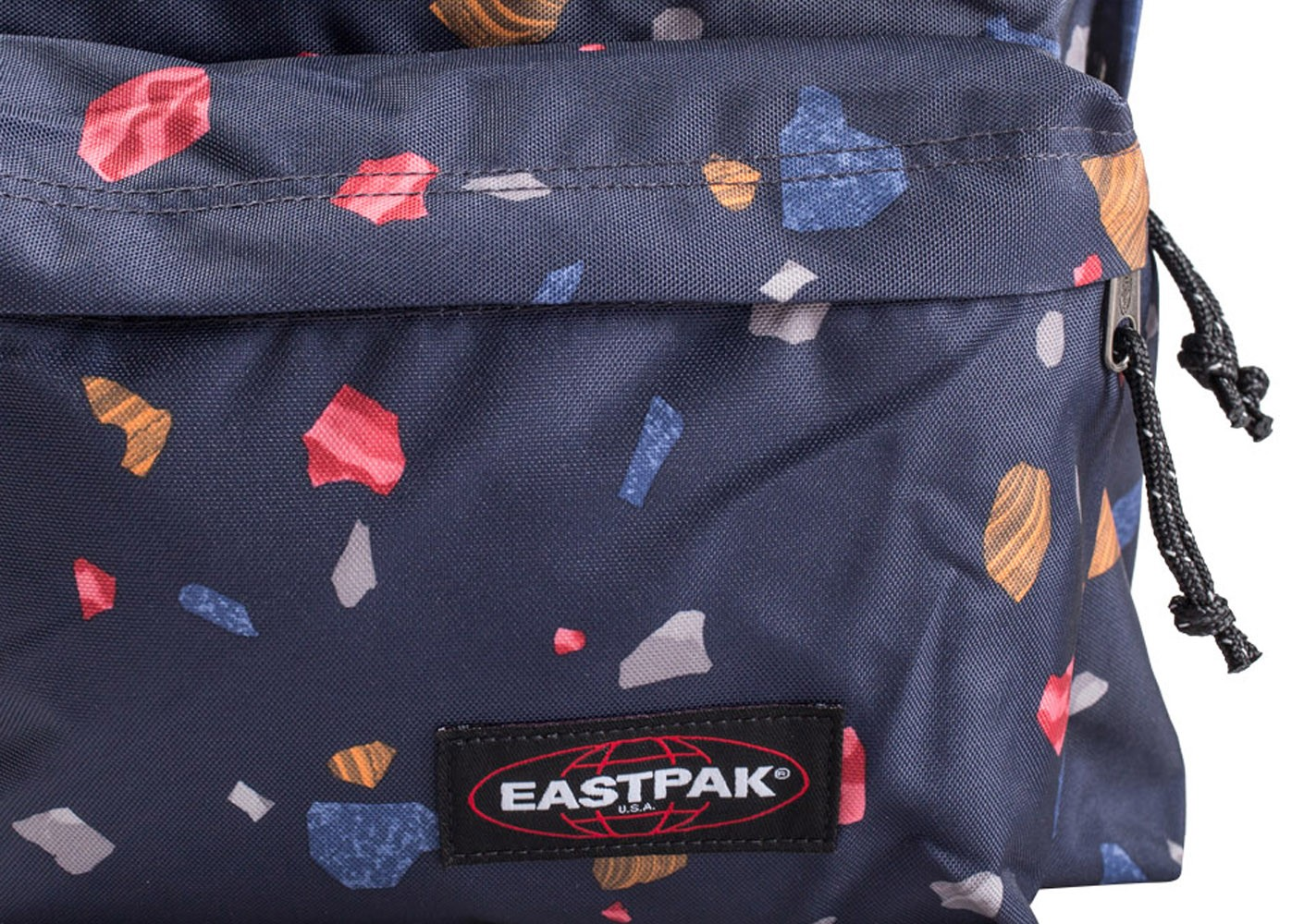 Eastpak Sac à dos Padded Pak'r Terro Night bleu Sacs &