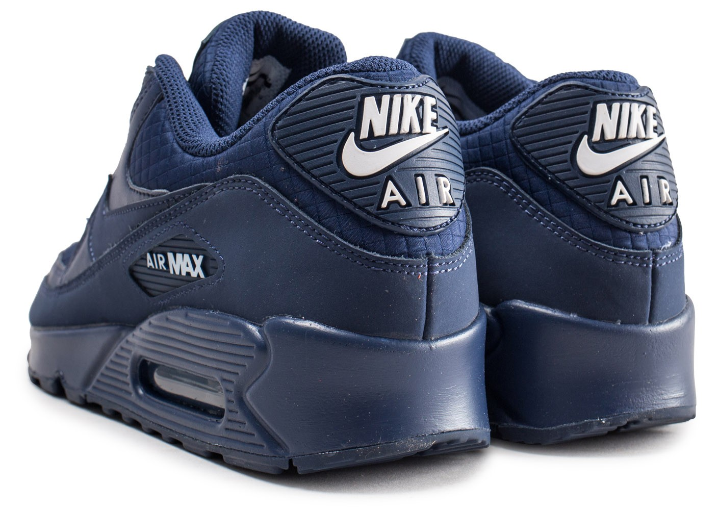 Air Max 90 Bleu Marine: