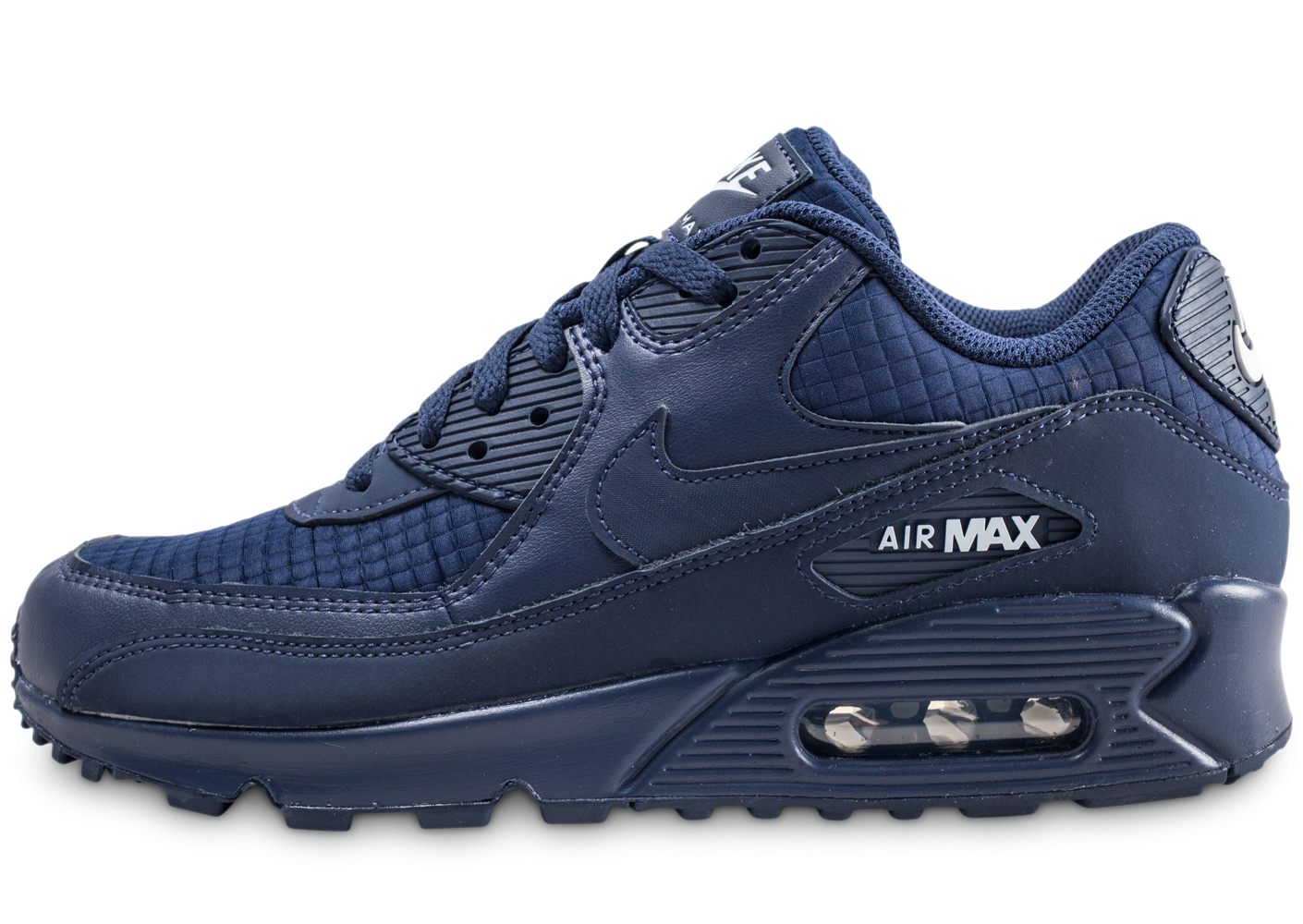 Nike Air Max 90 Essential bleu marine