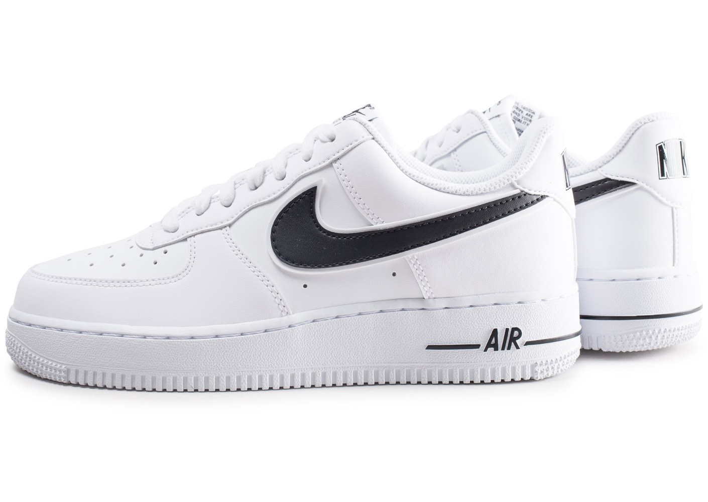 air force one homme blanc