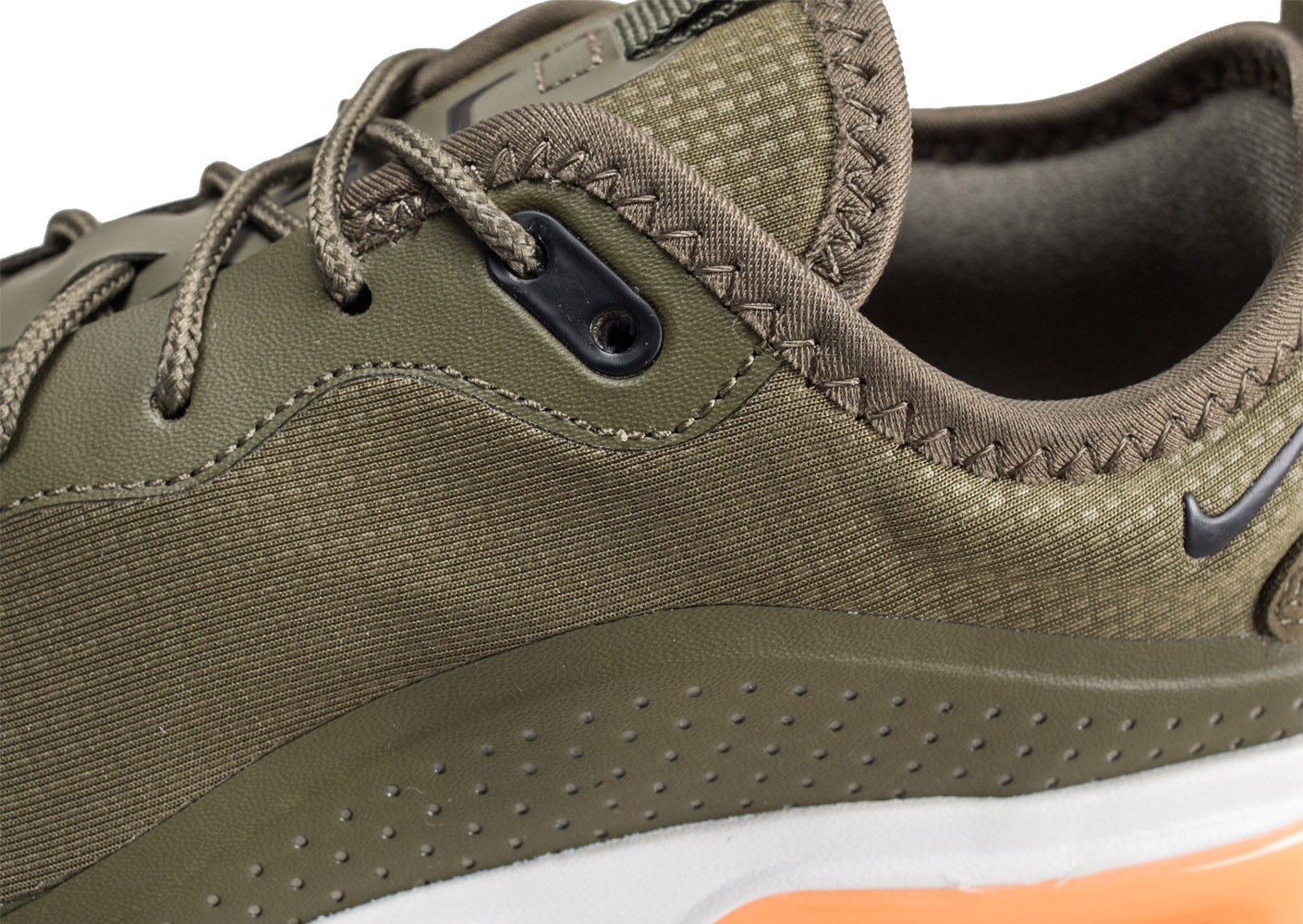 Nike Air Max Dia Olive femme - Chaussures Baskets femme ...