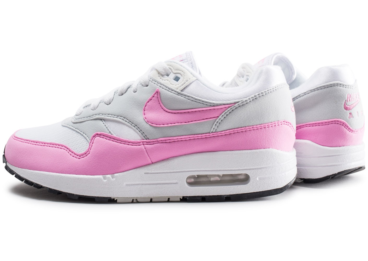 air max 1 essential femme rose