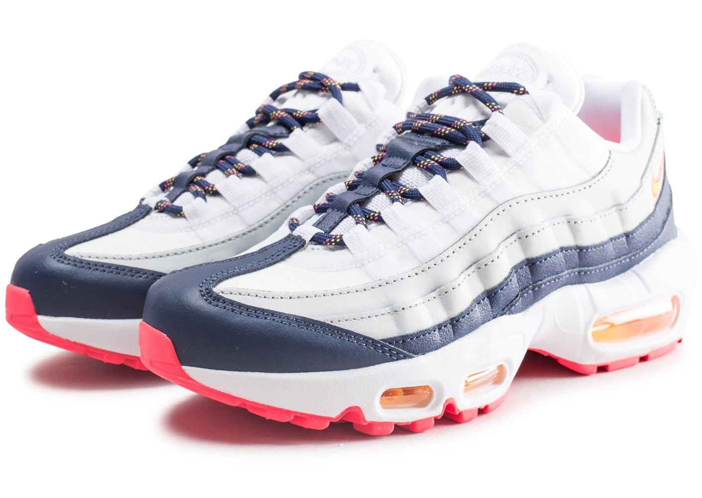 air max 95 premium laser orange femme