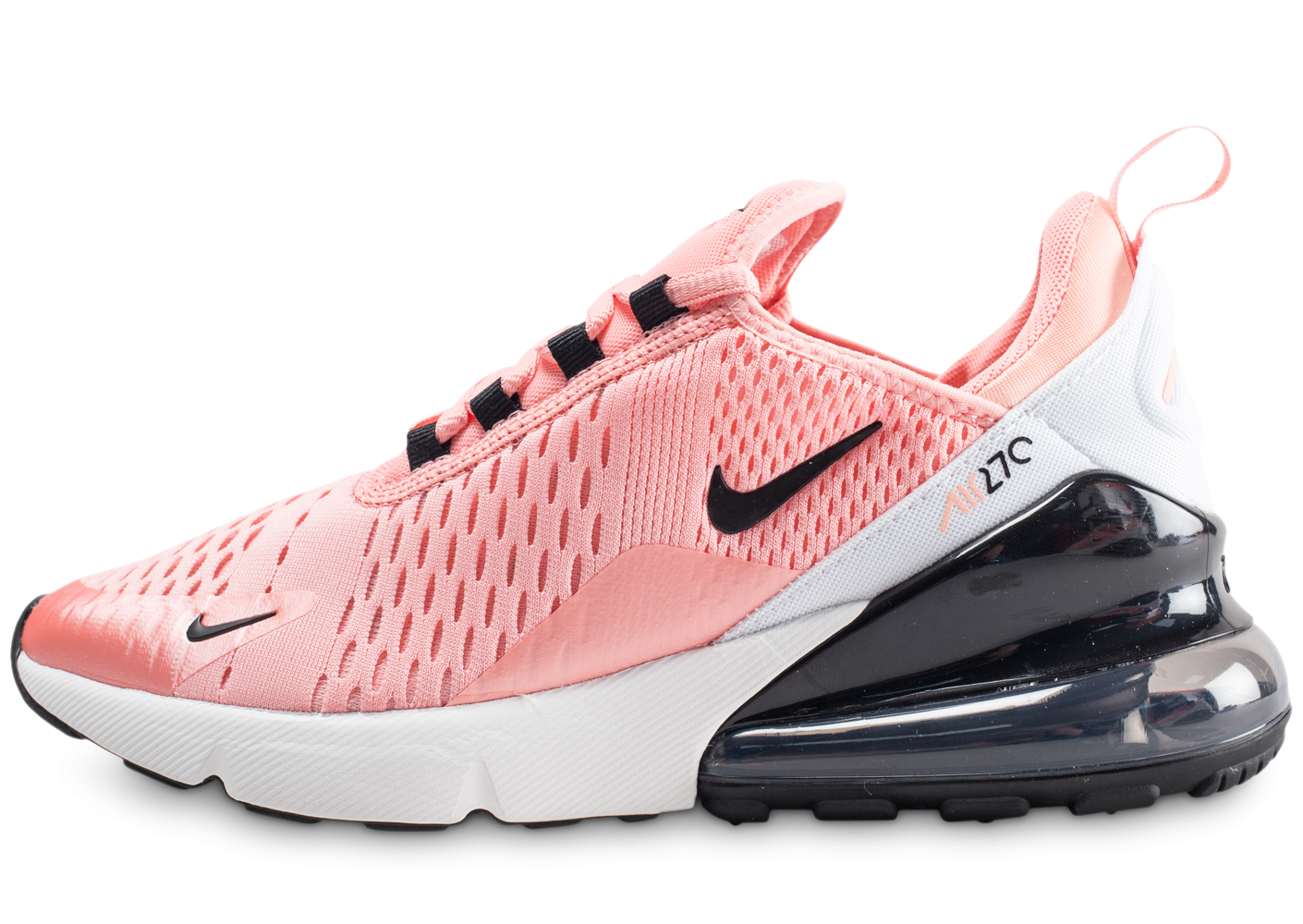 Nike Air Max 270 rose junior