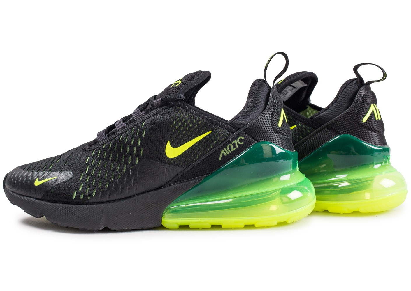 best service 505f3 31b16 Max Max Homme Chausport Chaussures Volt Nike Baskets Noire Air 270 270 270  6nqx51wSp