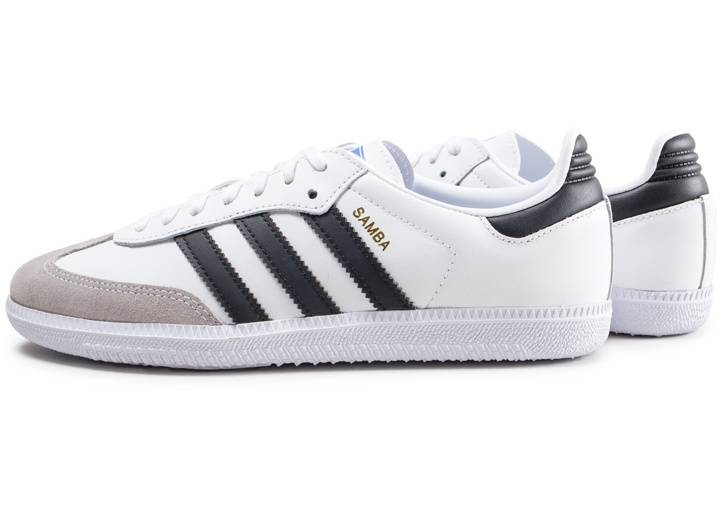 2019 nouveau style Chaussures adidas CHAUSSURES HOMME Samba