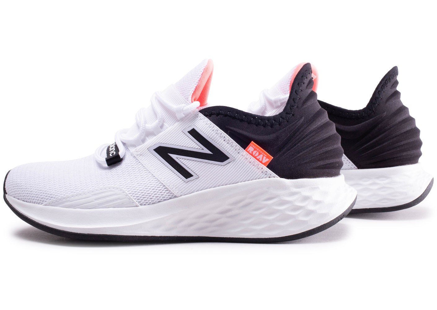basket new balance blanche 37