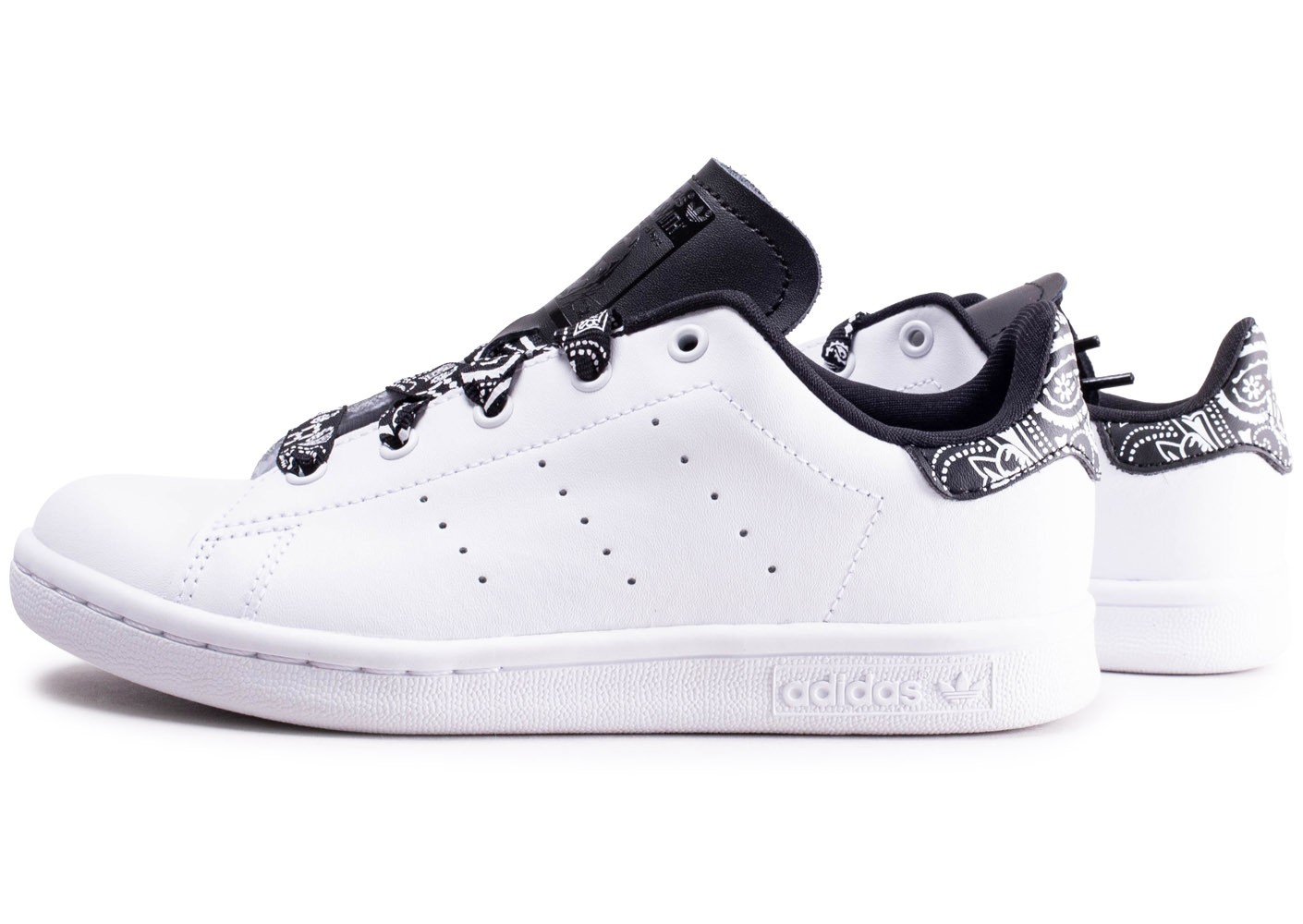 adidas stan smith noir 39