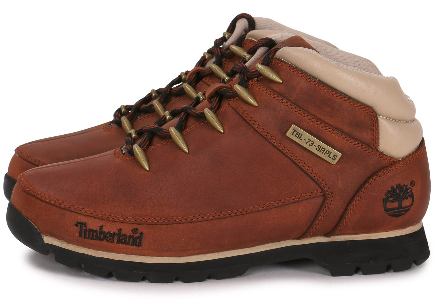 claquette timberland homme