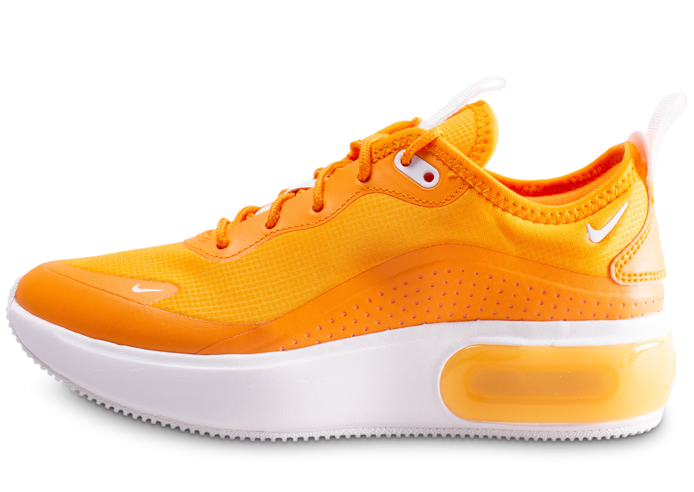 Nike Air Max Dia orange femme