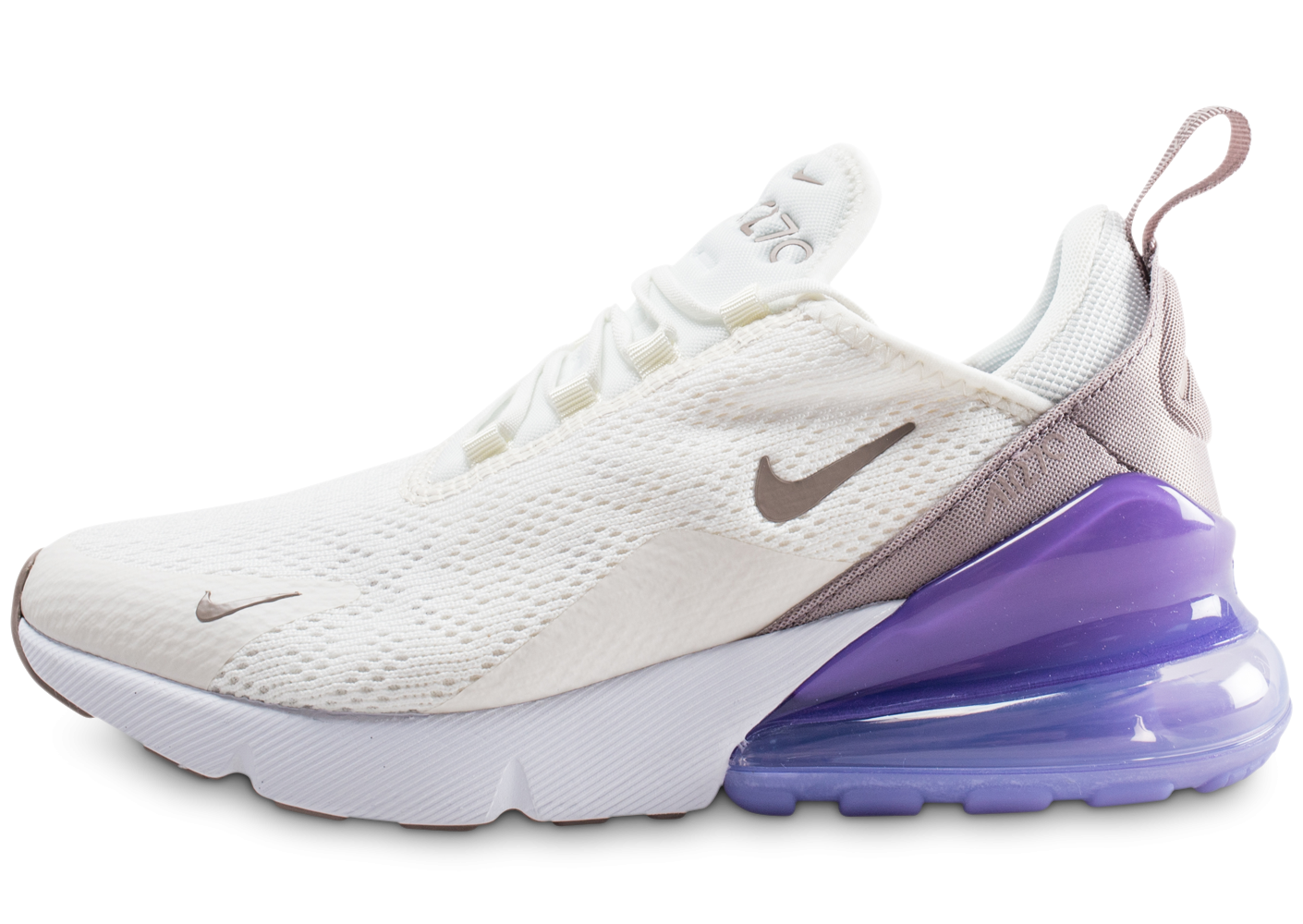 nike chaussure femmes violet