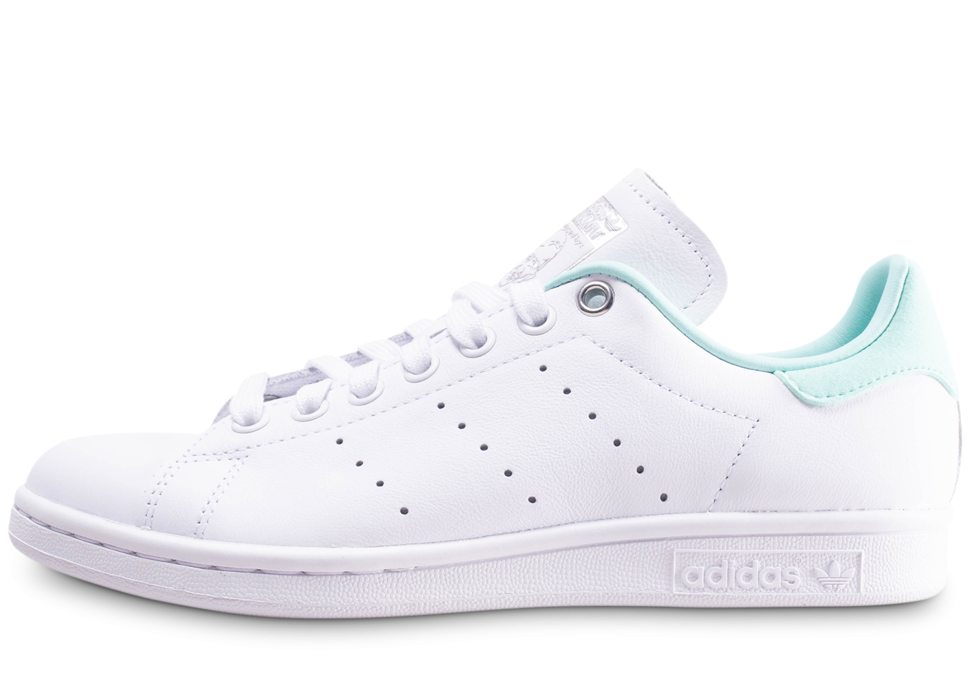 adidas chaussure femme blanc stan smith