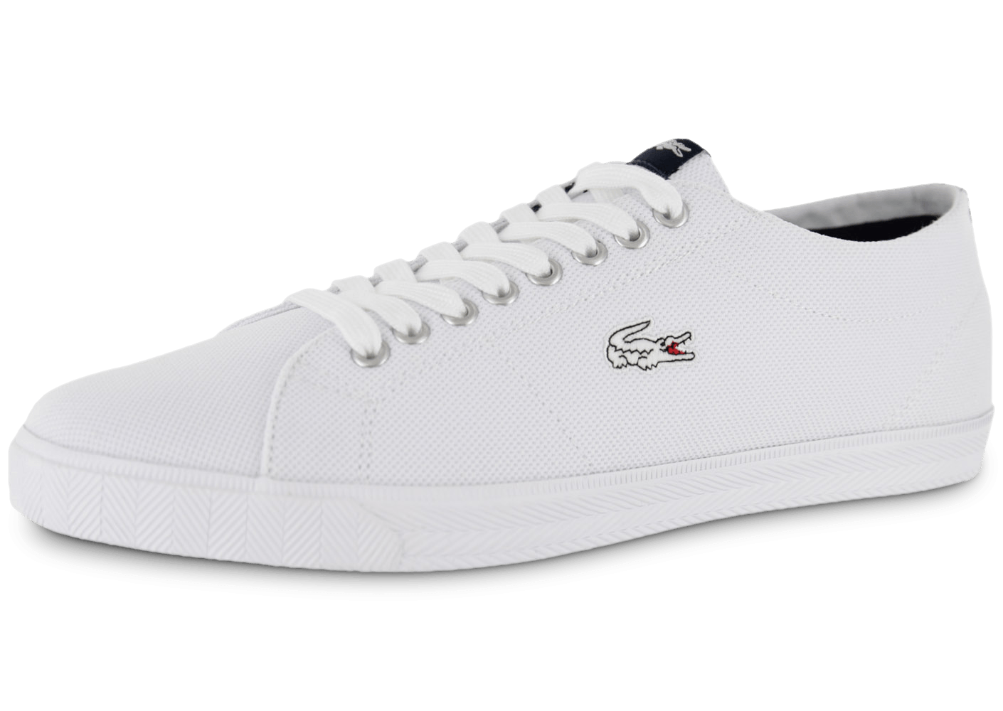 517c20cf66 Marcel Homme Blanche Chausport Lacoste Baskets Chaussures Toile ZXS8n18