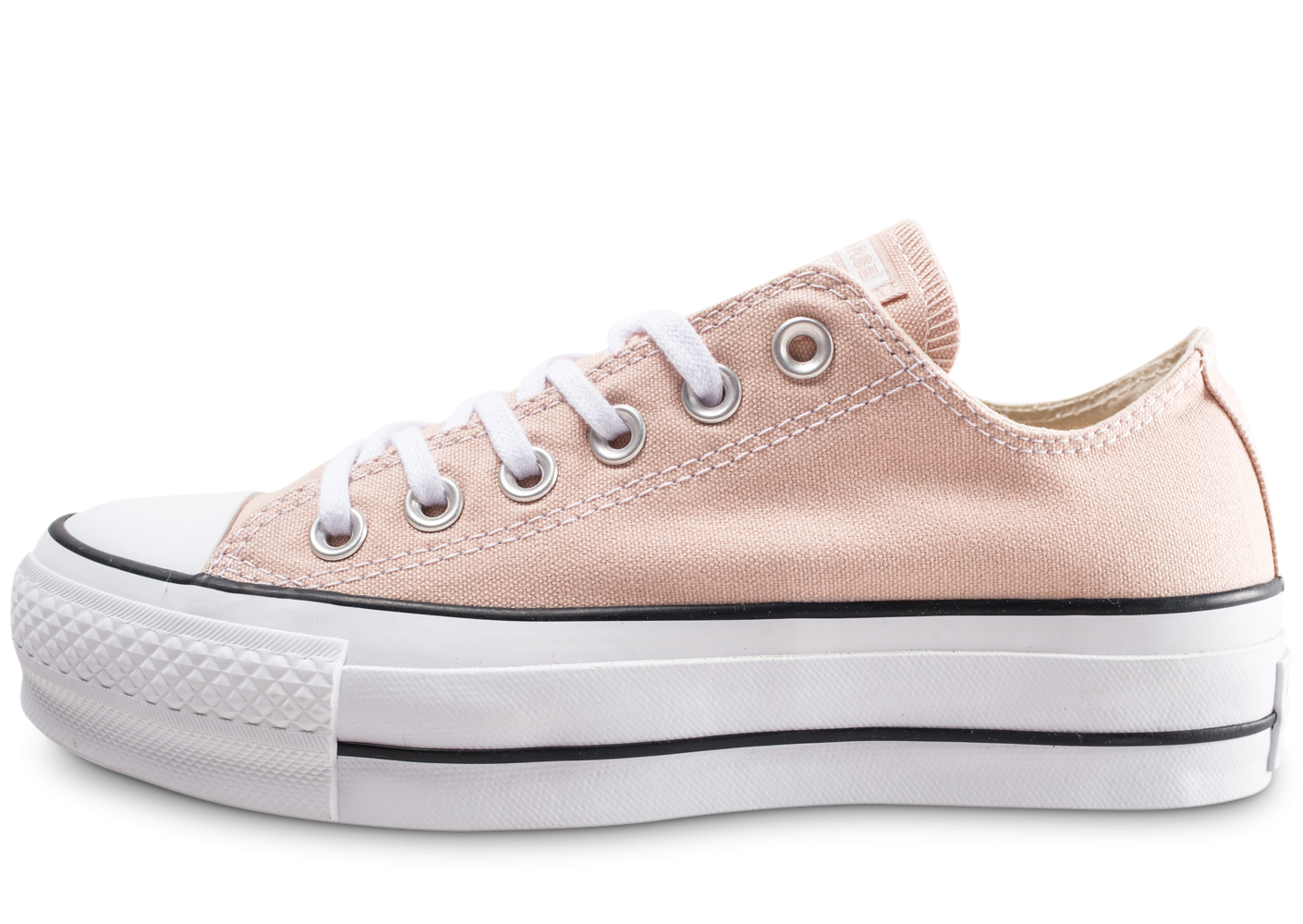 Converse Chuck Taylor All Star Lift beige femme