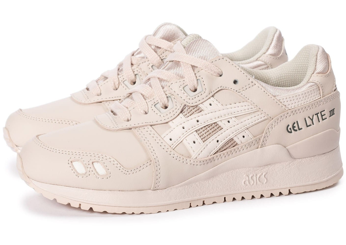 Asics Gel Lyte III Whisper Pink Chaussures Toutes les
