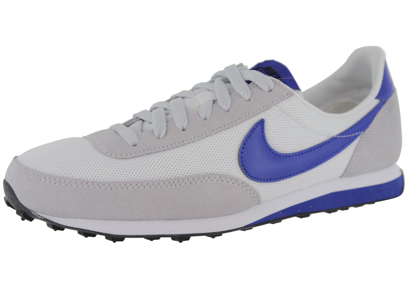 Nike Elite Si Blanche Chaussures Baskets homme Chausport