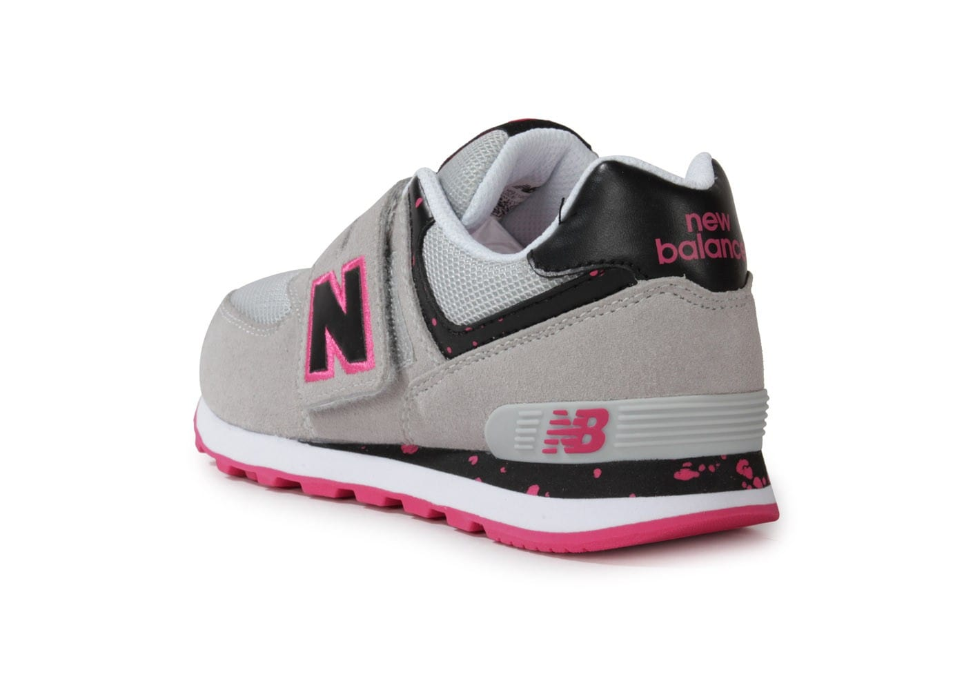 Balance Kg574 Rose Psy New Chaussures Gris Chausport 8wfxdqH