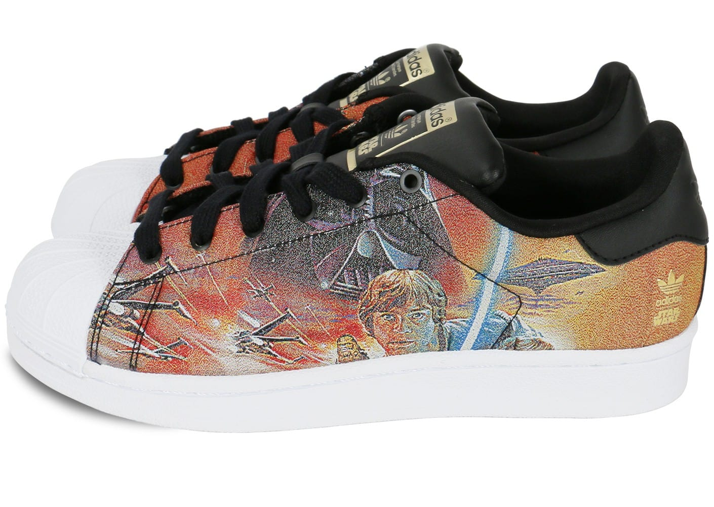 adidas Superstar Star Wars Luke Skywalker Chaussures