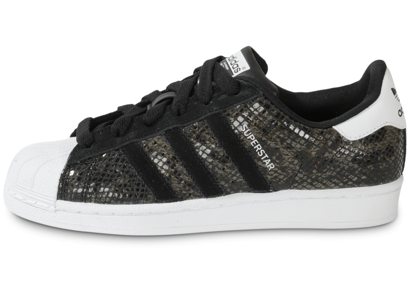 superstar adidas serpent