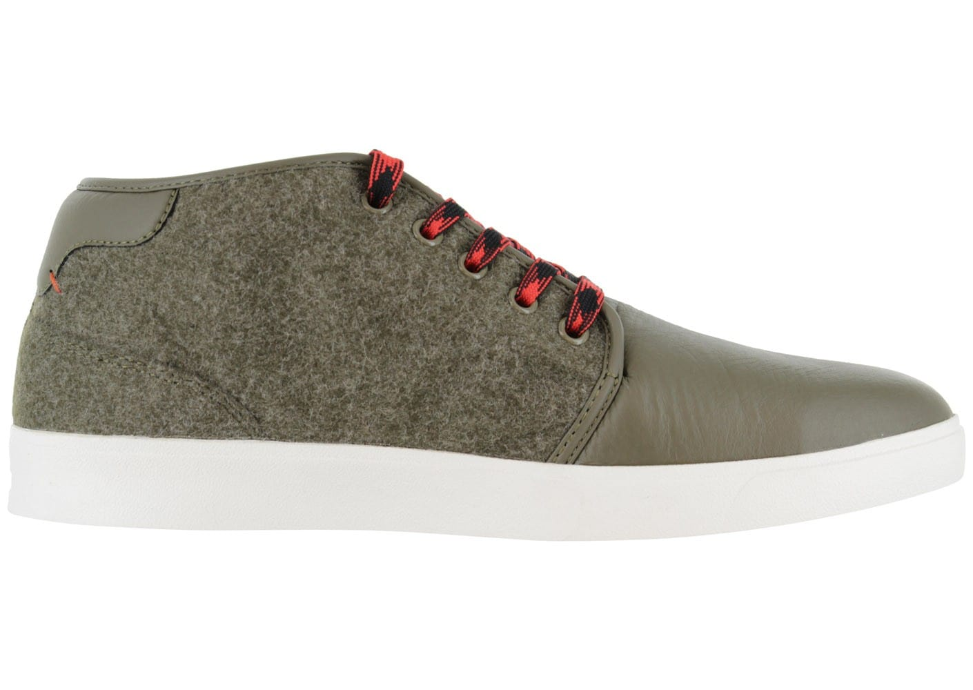 Homme Baskets Chaussures Fas Benoit Kaki Chausport Lacoste b6fYgy7