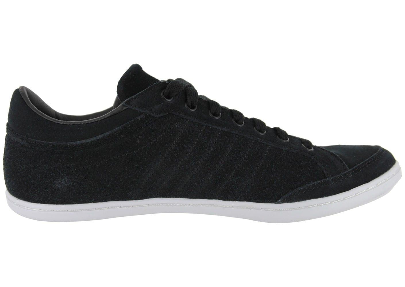 adidas Plimcana Low Noir Chaussures Baskets homme Chausport