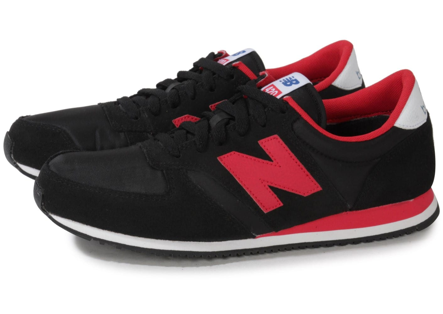 new balance u420 marine rouge