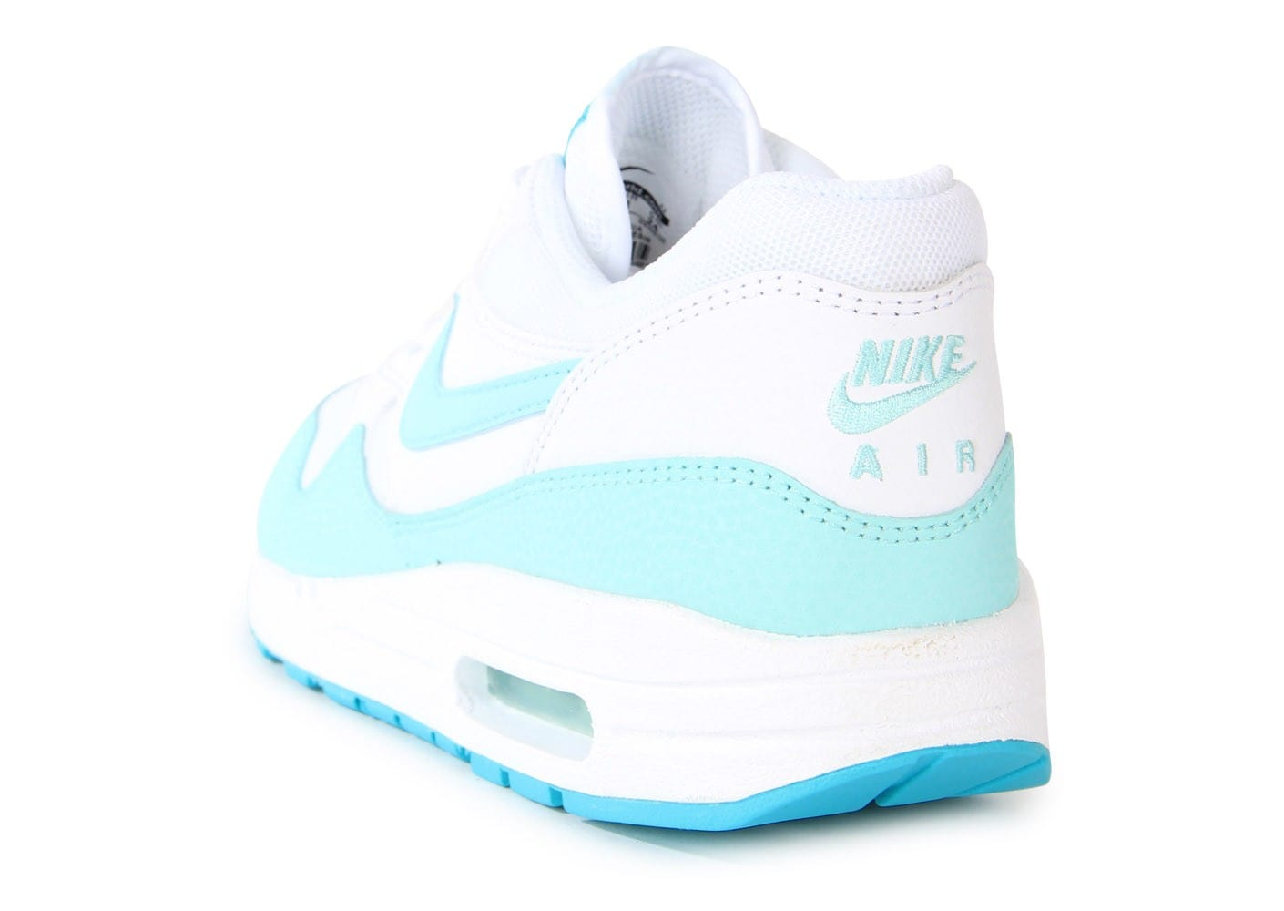 Air Max 1 Essential Turquoise   The Centre for Contemporary History 49fe128341dc