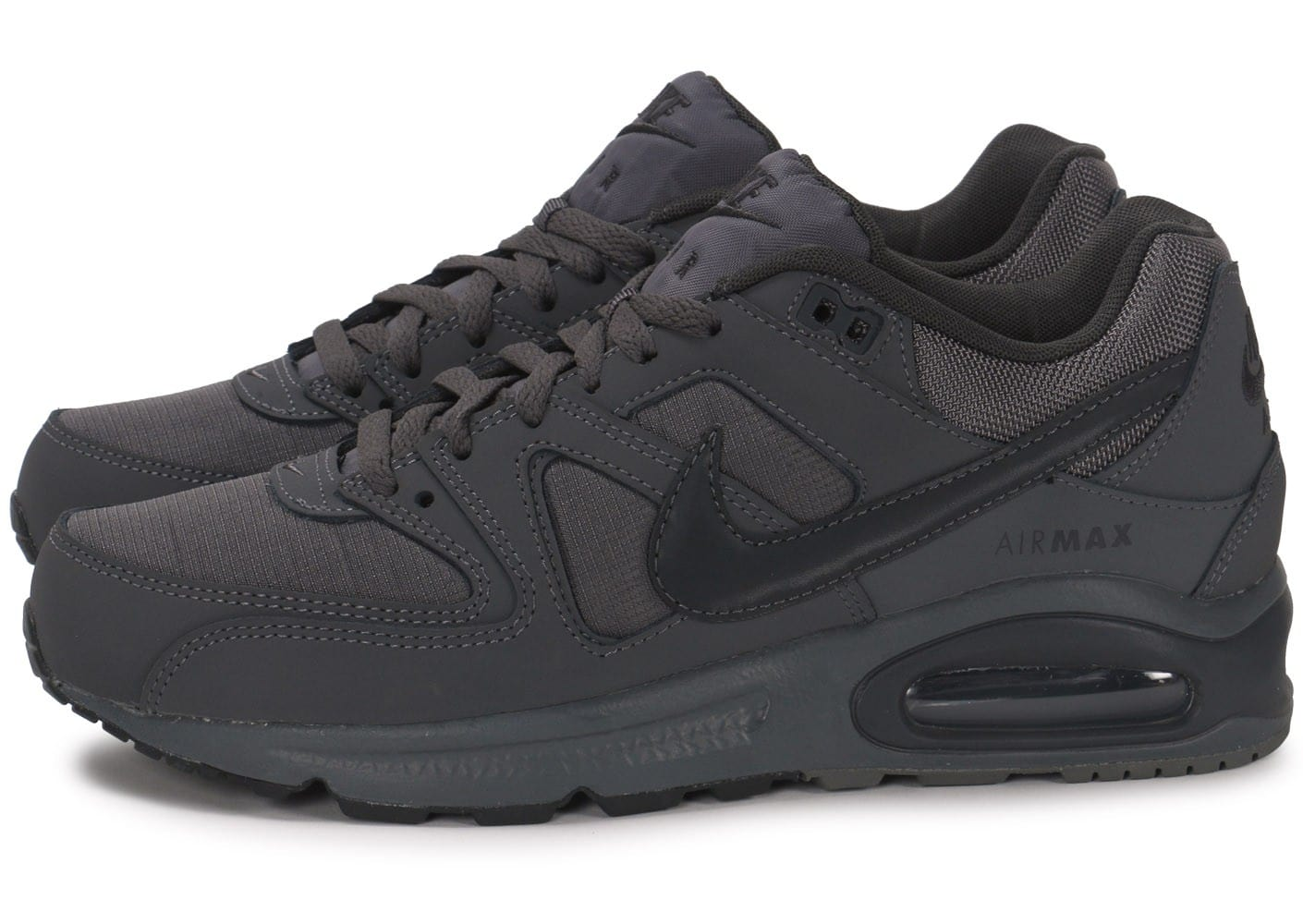 Air Command Anthracite Homme Nike Max Baskets Chaussures Chausport 2eIHWDE9Y
