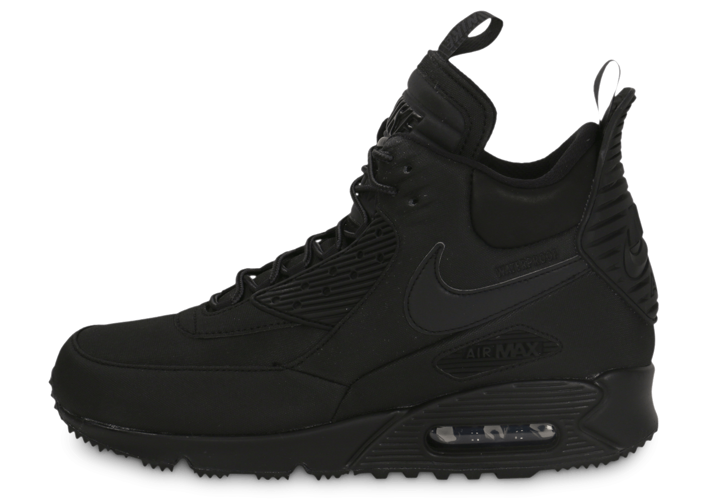 Noir Sneakerboot Nike Air Winter 90 Zgqupsmv Max f6gYby7