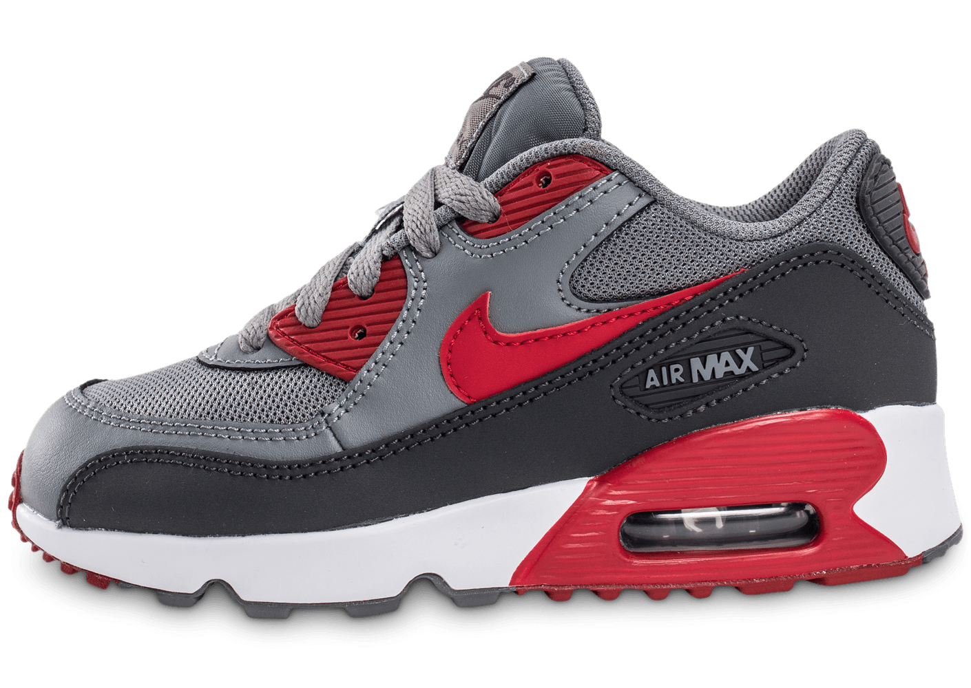 basket enfant air max