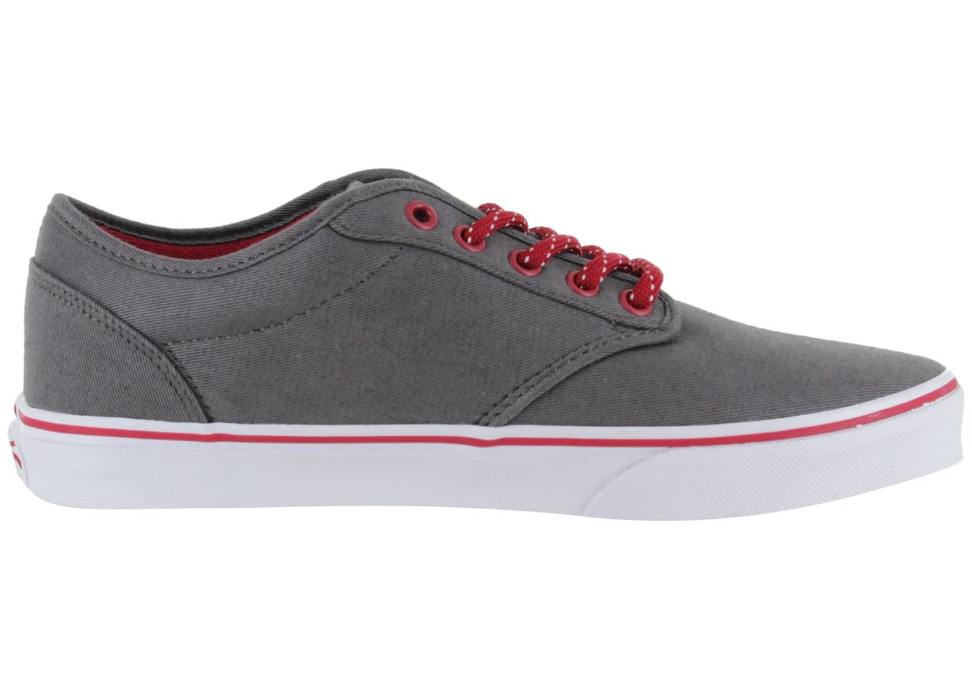 Vans Atwood Txt Grise Chaussures Baskets homme Chausport