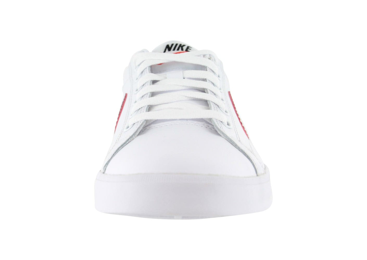 best loved 84fee 59ed1 ... Chaussures Nike Eastham Blanche vue intérieure ...