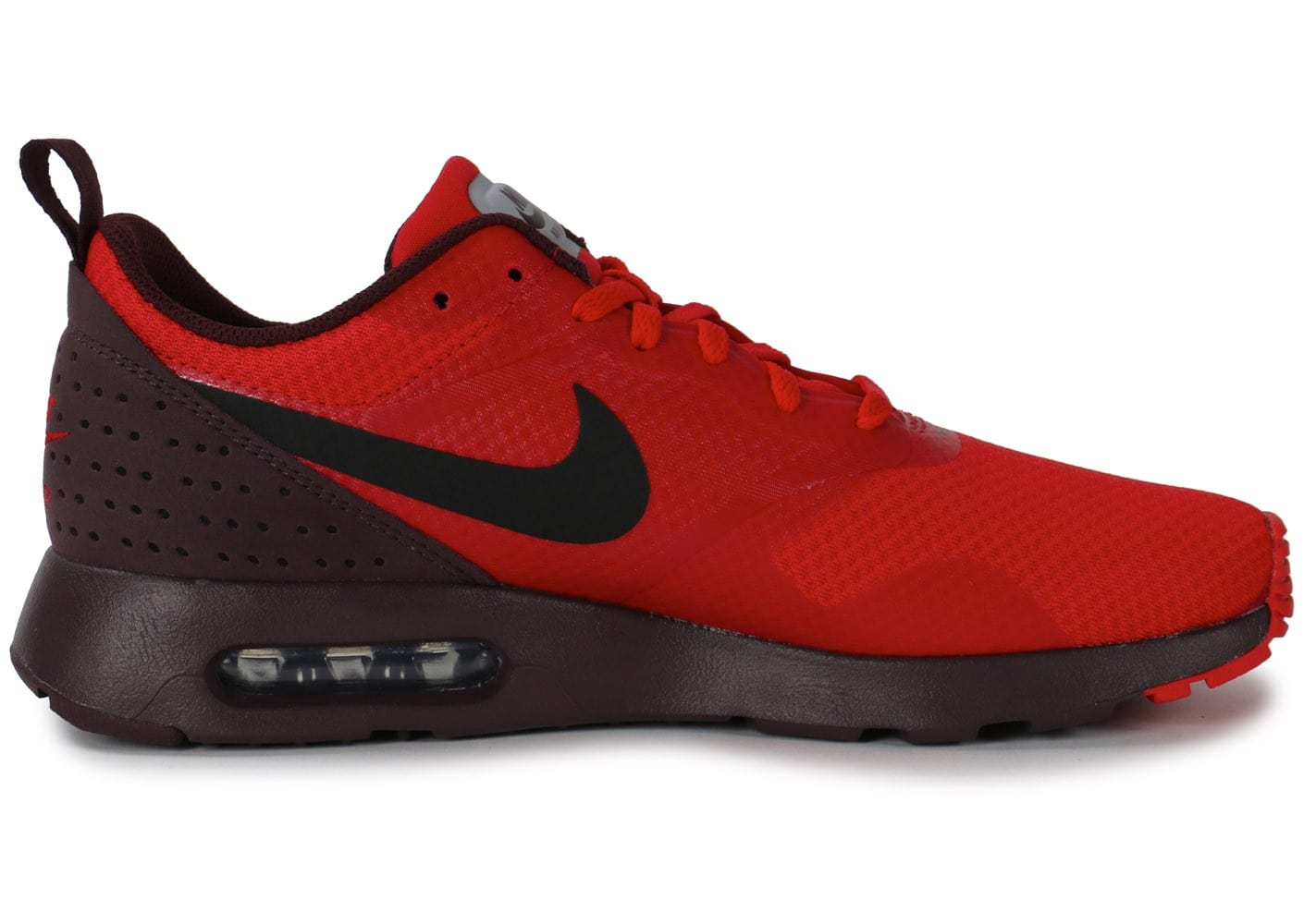 newest collection 3a345 46e33 Chaussures Baskets Tavas Max Homme Chausport Nike Air Rouge qwXUEnqIO