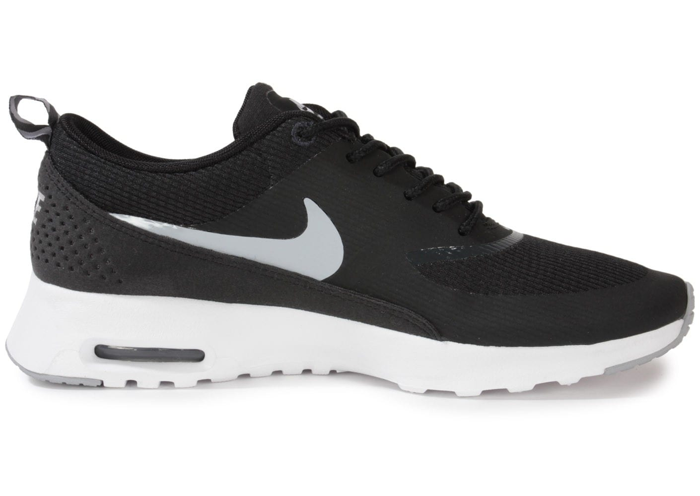 buy popular c4a76 be589 Chaussures Nike Air Max Thea noires Fashion femme 0qt7pex