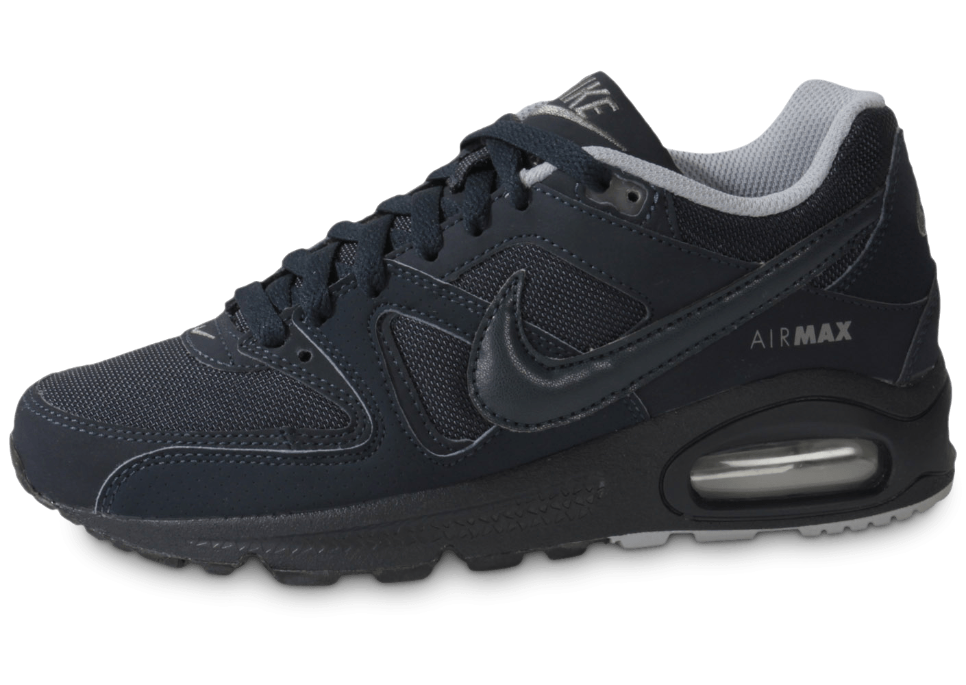 Nike Air Max Command Junior Bleu Marine