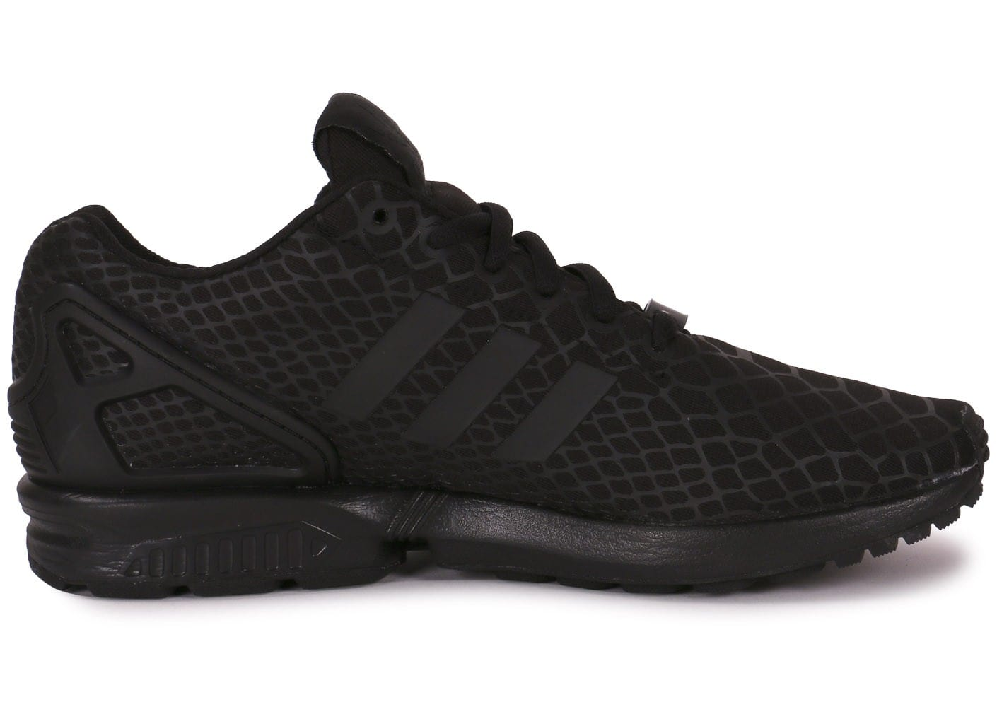 sneakers for cheap great deals 2017 available adidas ZX Flux Techfit noire - Chaussures Baskets homme ...