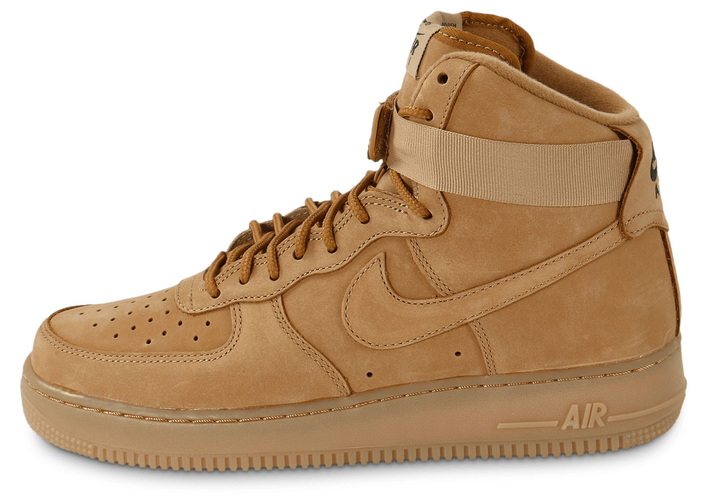 Nike Air Force 1 High '07 LV8 Flax - Chaussures Baskets homme - Chausport
