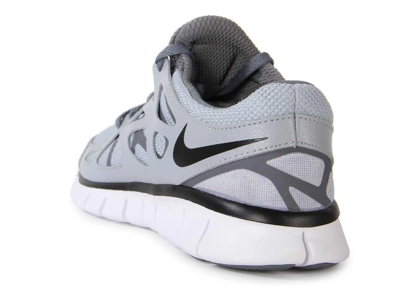 timeless design 70711 5f6a2 ... Chaussures Nike Free Run 2 Ext Grise vue arrière ...