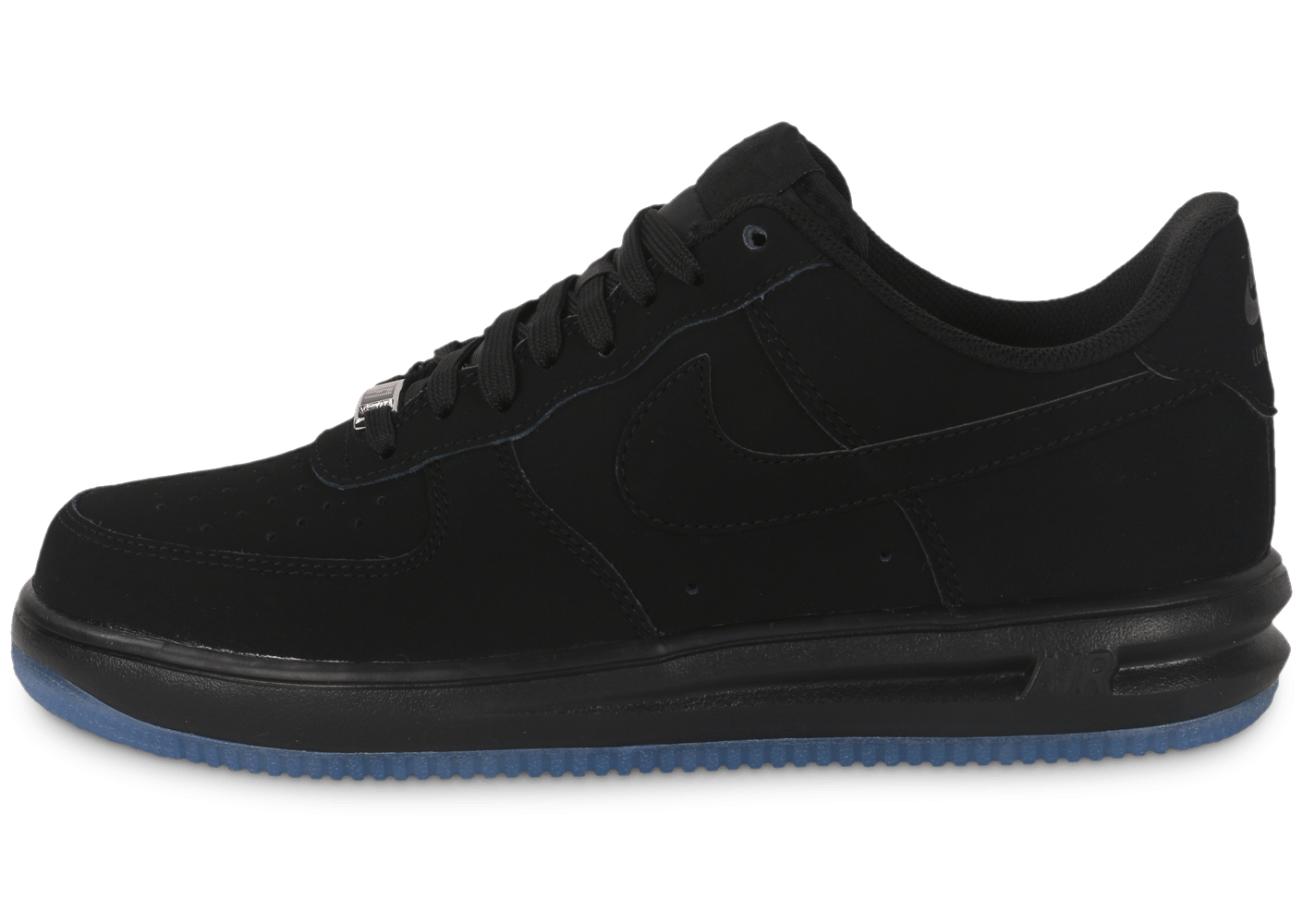 Sneakers Nike Air Force One Lunar avec la technologie Lunarlon