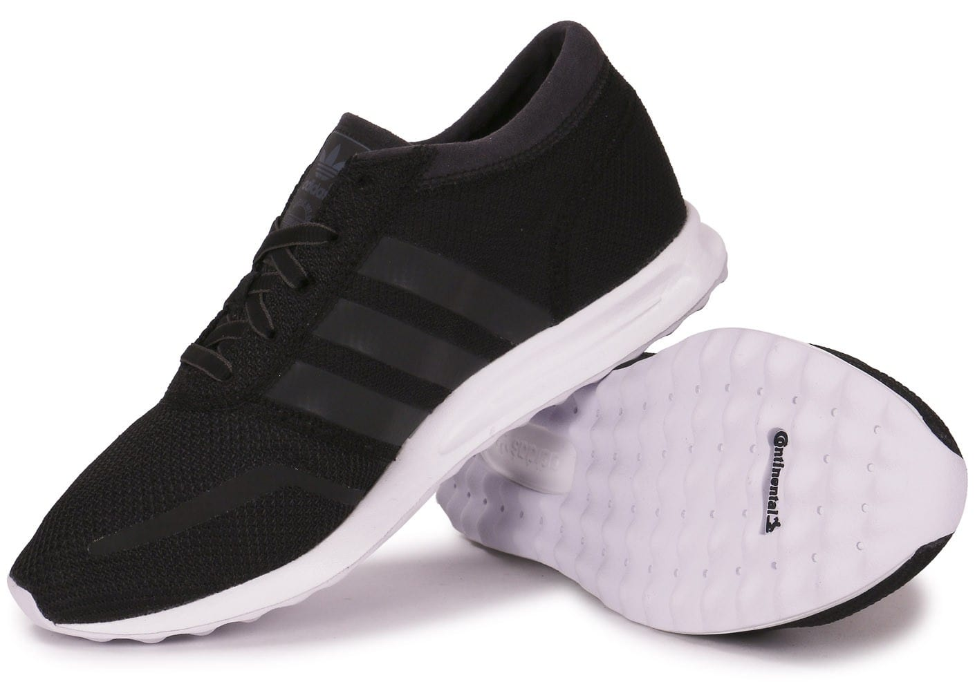 Chaussures Los Adidas Angeles Baskets Noire Homme Chausport wtnqdgqTf fd58dfe24c86