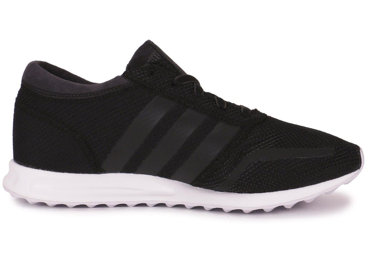 adidas Los Angeles noire Chaussures Baskets homme Chausport