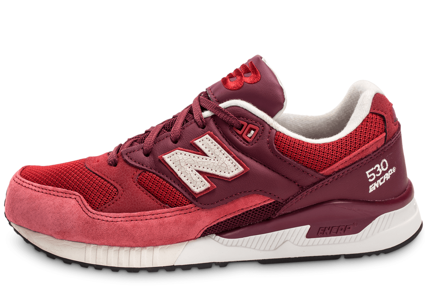 new balance rouge bordeaux