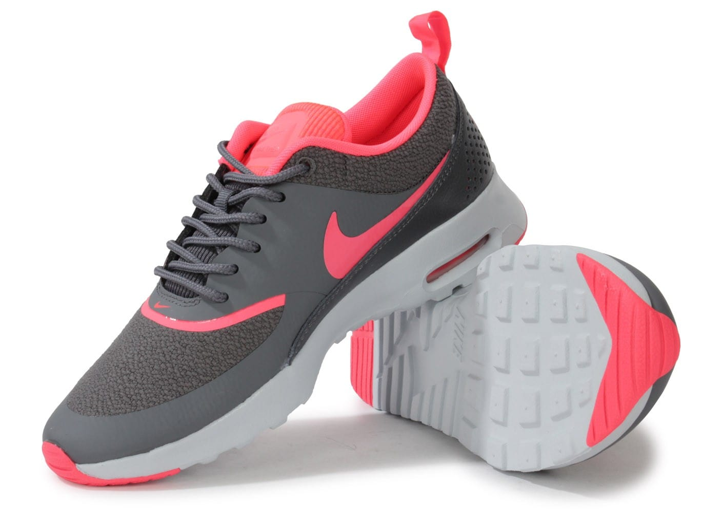 air max grise rose