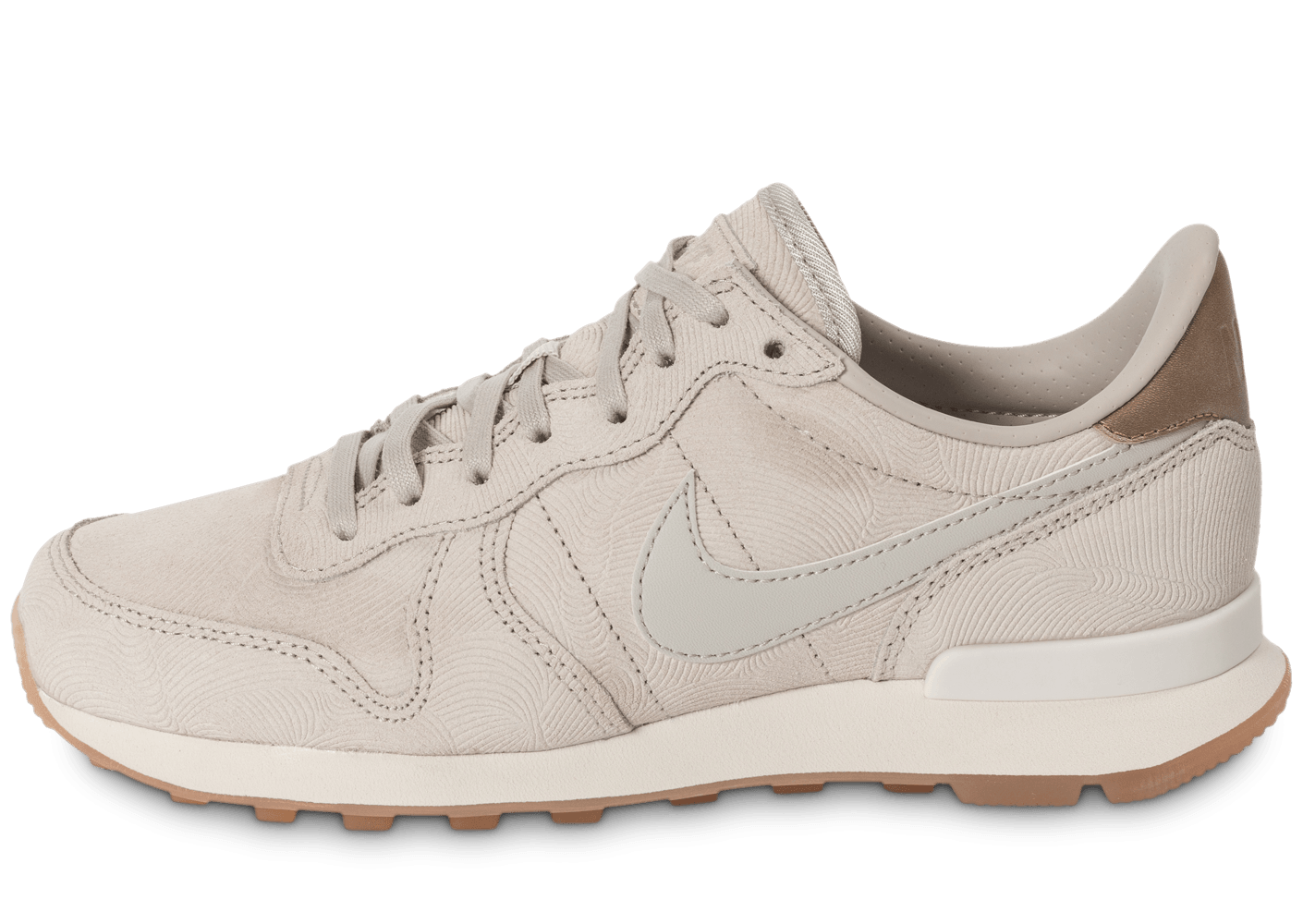 brand new d5e14 6151d ... shopping nike internationalist prm gamma grey chaussures chaussures  chausport 92550 5e4b2
