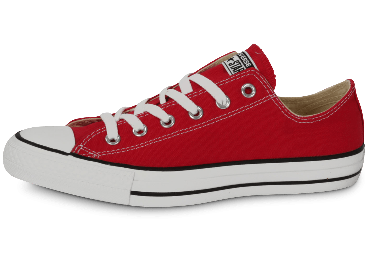 Star Homme Chaussures Baskets Low Chuck Rouge Taylor Converse All CnpqSctS