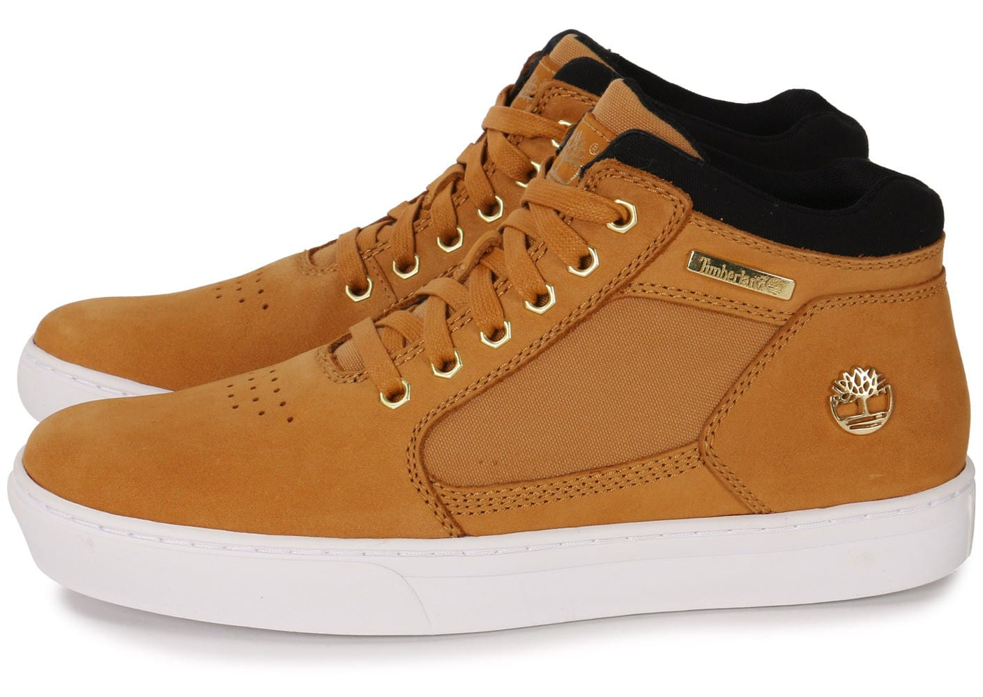 2 Baskets Cupsole 0 Homme Chausport Timberland Beige Chaussures IY76gybfv