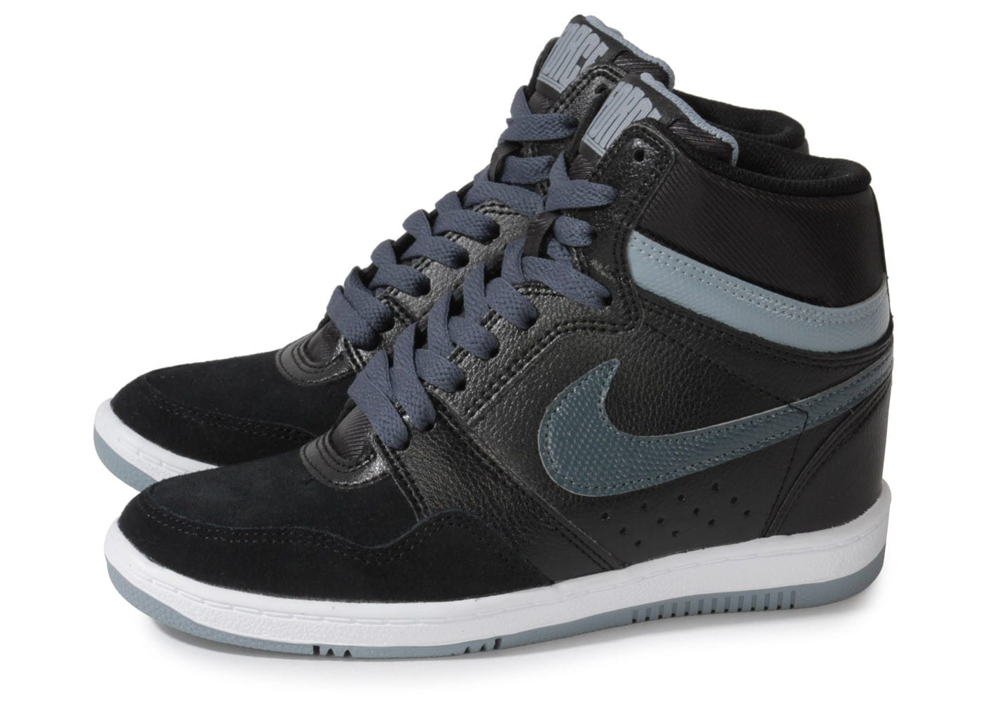 36 Wmns Nike Force Taille High Poll Kvkvafd Chaussures Sky 4qYqwzS